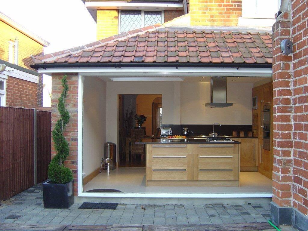integral garage conversion ideas - Garage Conversions – Unique Building & Landscaping Ltd
